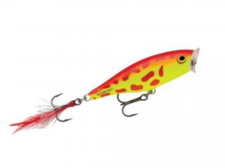 SKITTER POP Medida 7CM 7GR Color OF
