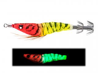 LEAD SQUID JIG EZ-SHRIMP METAL 45gr LRY