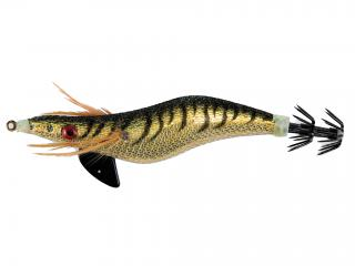 OITA SQUID JIG FF BLACK EDITION 2.5# GOLD-BLACK