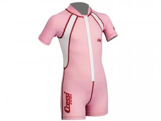 BABY SUIT 1.5mm Size L Sex Girl