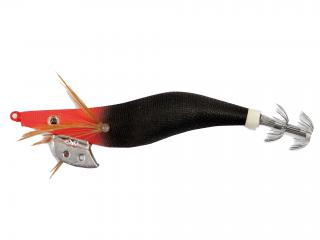 OITA RED HEAD SQUID JIG 3.5# RED-BLACK