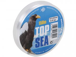 TOP SEA NYLON 150 MTRS 0.40 Ø
