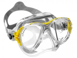 EYES EVOLUTION CRYSTAL Yellow