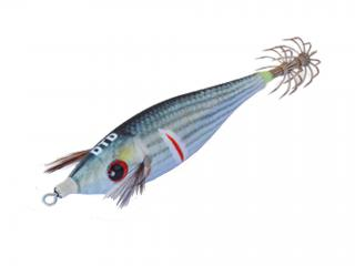 SQUID JIG WOUNDED FISH 2.0 65mm MULLET