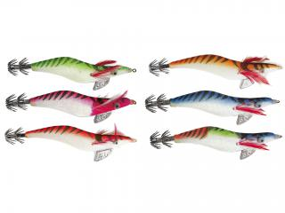 PACK1 OITA SQUID JIG TOTANARE SETA 2.5#