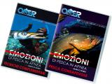 DVD SPEARFISHING EMOTION BY M. BARDI Model Pesca Consapevole