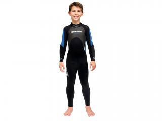 MOREA JUNIOR 3MM Talla L Junior 12/13 anys