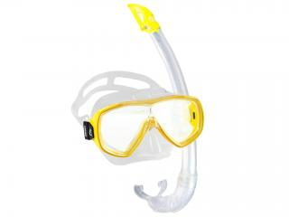 KIT ONDA MARE Amarillo