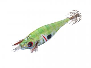 SQUID JIG WOUNDED FISH 2.0 65mm PICAREL GREEN