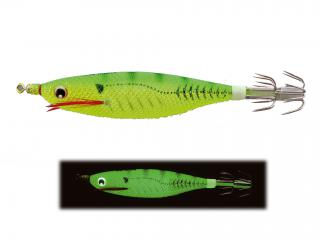 SQUID JIG ULTRA BAIT CLOTH SSS - 55mm LM