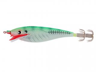SQUID JIG ULTRA CLOTH S-75mm CL10