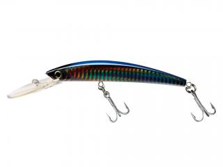 CRYSTAL MINNOW DEEP DIVER FLOATING 110MM / 16GR R1135-HGHB