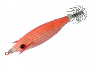 SQUID JIG COLOR GLAVOC 2.0 65mm Taronja