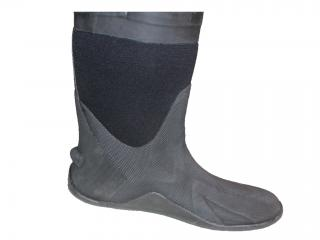 BOOTS FOR DRY WETSUITS XXS 36/37