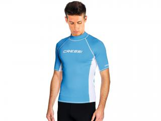 RASH GUARD MAN BLUE Size I