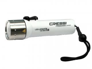 FROGMAN 24000 LED LENSER WHITE
