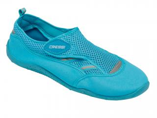 NEOPRENE SHOES NOUMEA Nº 39 AQUAMARINE