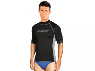 RASH GUARD HOME NEGRE Talla IV