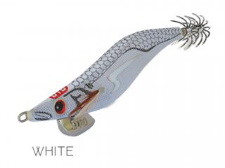 OITA SQUID JIG WHITE KILLER 3.5# - 100mm BLANC