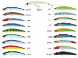 CRYSTAL MINNOW FLOATING R1123-HRH 90mm-7.5g