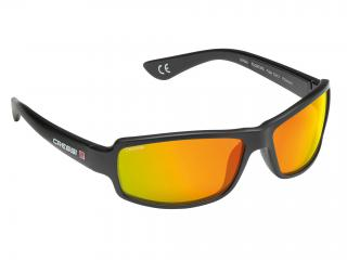ULLERES DE SOL NINJA FLOATING POLARIZED Lents Taronges