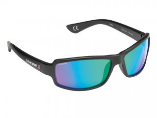 ULLERES DE SOL NINJA FLOATING POLARIZED Lents Verdes