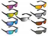 ULLERES DE SOL NINJA FLOATING POLARIZED Lents Mirall Violetes