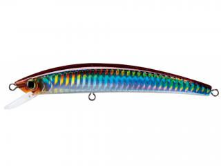 CRYSTAL MINNOW FLOATING R1124-HSM 110mm-12g